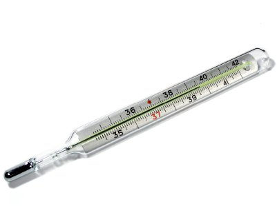 Subclincal Hypothyroidism - Check Your Thermostat
