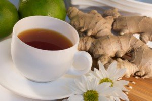 Tea Time - Herbal Remedies for Common Ailments