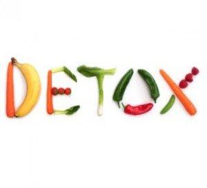 8 Foods for Detoxification