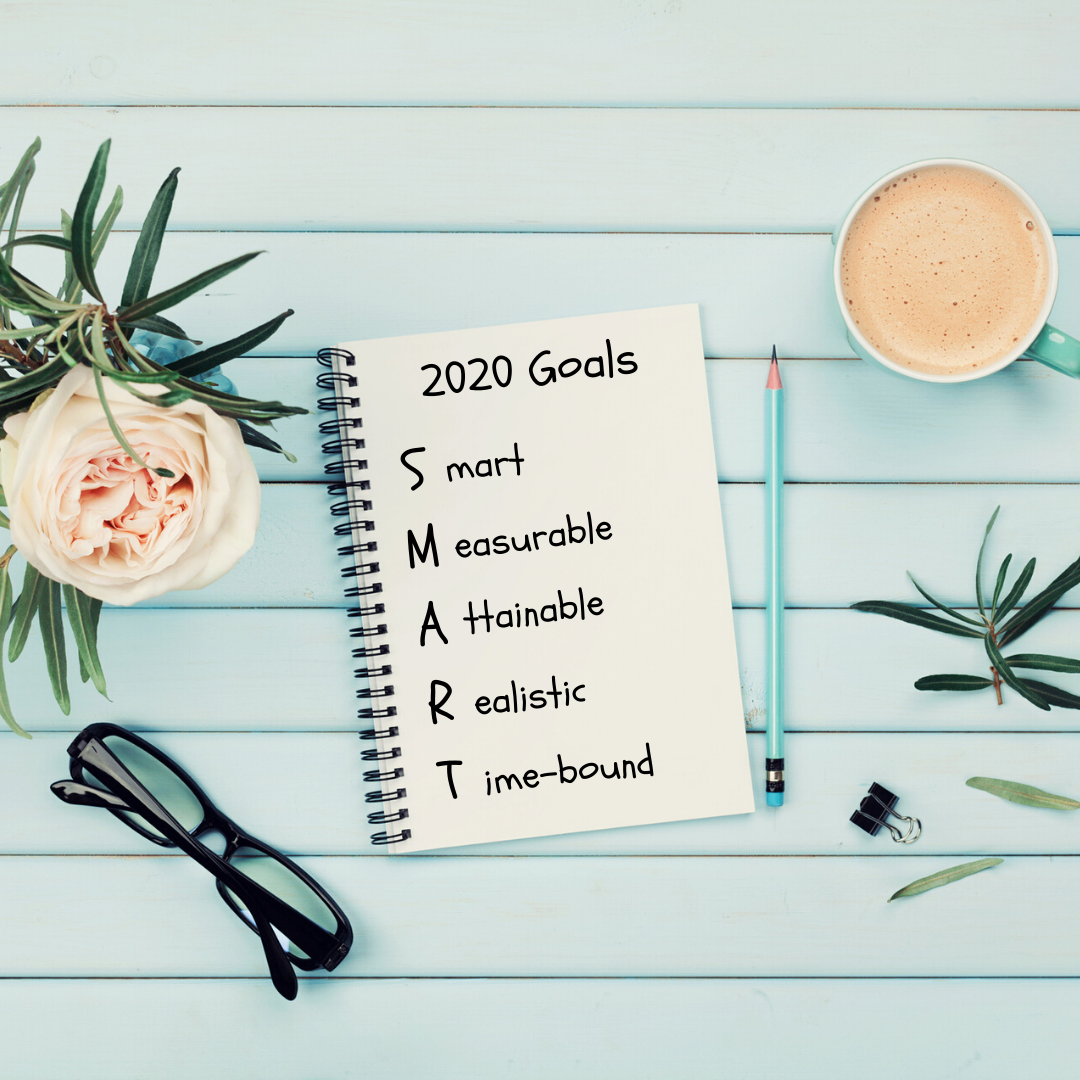 Setting SMART Goals For Your Health